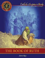 Catholic Scripture Study International: The Book of Ruth