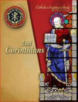 Catholic Scripture Study International: 2 Corinthians