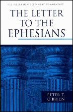 Pillar New Testament Commentary: The Letter to the Ephesians