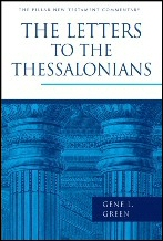 The Pillar New Testament Commentary: The Letters to the Thessalonians