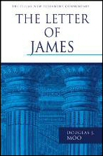 The Pillar New Testament Commentary: The Letter of James