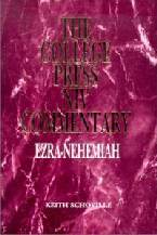 College Press NIV Commentary: Ezra & Nehemiah