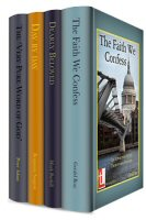 Latimer Trust Studies on the Book of Common Prayer (4 vols.)