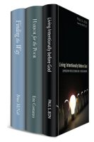 Wipf & Stock Christian Life Collection (3 vols.)