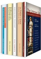 Wipf & Stock Philosophy and Apologetics Collection (5 vols.)