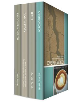 The Gathering Place Series (4 vols.)