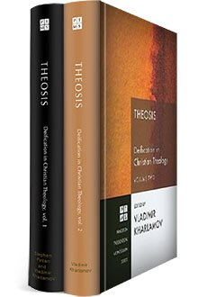 Theosis: Deification in Christian Theology (2 vols.)