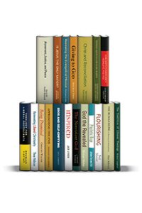 Eerdmans Theological Studies Collection (19 vols.)
