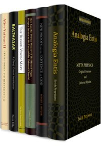 Eerdmans Catholic Studies Collection (6 vols.)