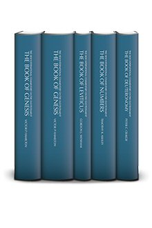The New International Commentary on the Old Testament: Pentateuch (NICOT) (5 vols.)
