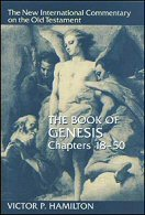 The Book of Genesis, Chapters 18–50