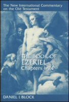 The Book of Ezekiel, Chapters 1–24