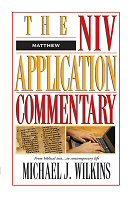 NIV Application Commentary: Matthew