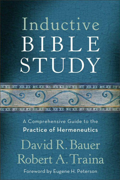 Robert traina methodical bible study