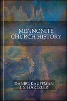 Mennonite Church History