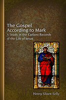a study of the gospel of mark Workbook on mark page #4 bible study questions on the gospel of mark introduction: this workbook was designed for bible class study, family study, or personal study.