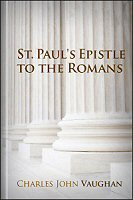 St. Paul's Epistle to the Romans with Notes