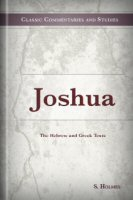 Joshua: The Hebrew and Greek Texts