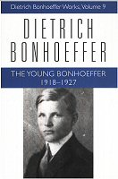 The Young Bonhoeffer: 1918–1927