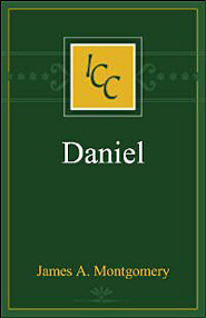 A Critical and Exegetical Commentary on the Book of Daniel