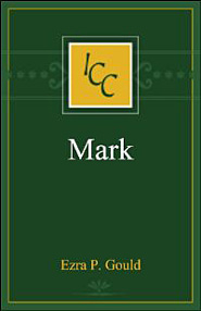 A Critical and Exegetical Commentary on the Gospel according to St Mark