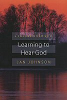 Learning to hear god a personal retreat guide logos for Personal retreat guide