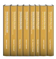 What the Bible Says Series (8 vols.)