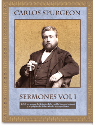 Sermones de Spurgeon