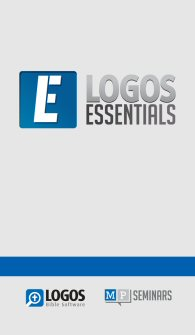 Logos 5 Essentials Training