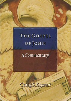The Gospel of John: A Commentary, Volumes 1 & 2