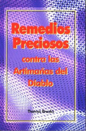 Remedios preciosos contra las artimaas del diablo logos bible remedios preciosos contra las artimaas del diablo fandeluxe Gallery