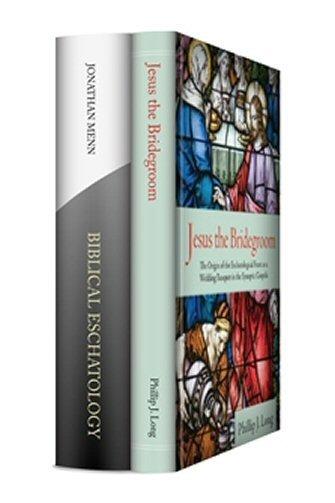 Wipf & Stock Eschatology Collection (2 vols.)