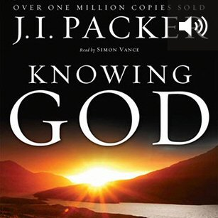 Knowing God (audio)