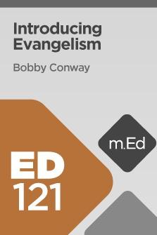 Introducing Evangelism