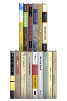 Eerdmans Lutheran Thought and History Collection (15 vols.)