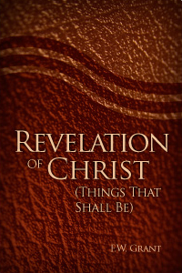 Revelation: Things That Shall Be
