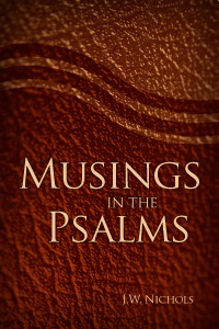 Musings in the Psalms