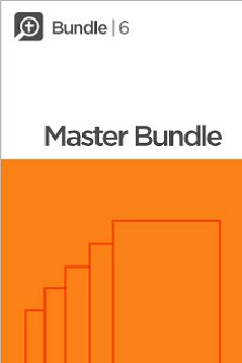 Logos 6 Master Bundle, XL