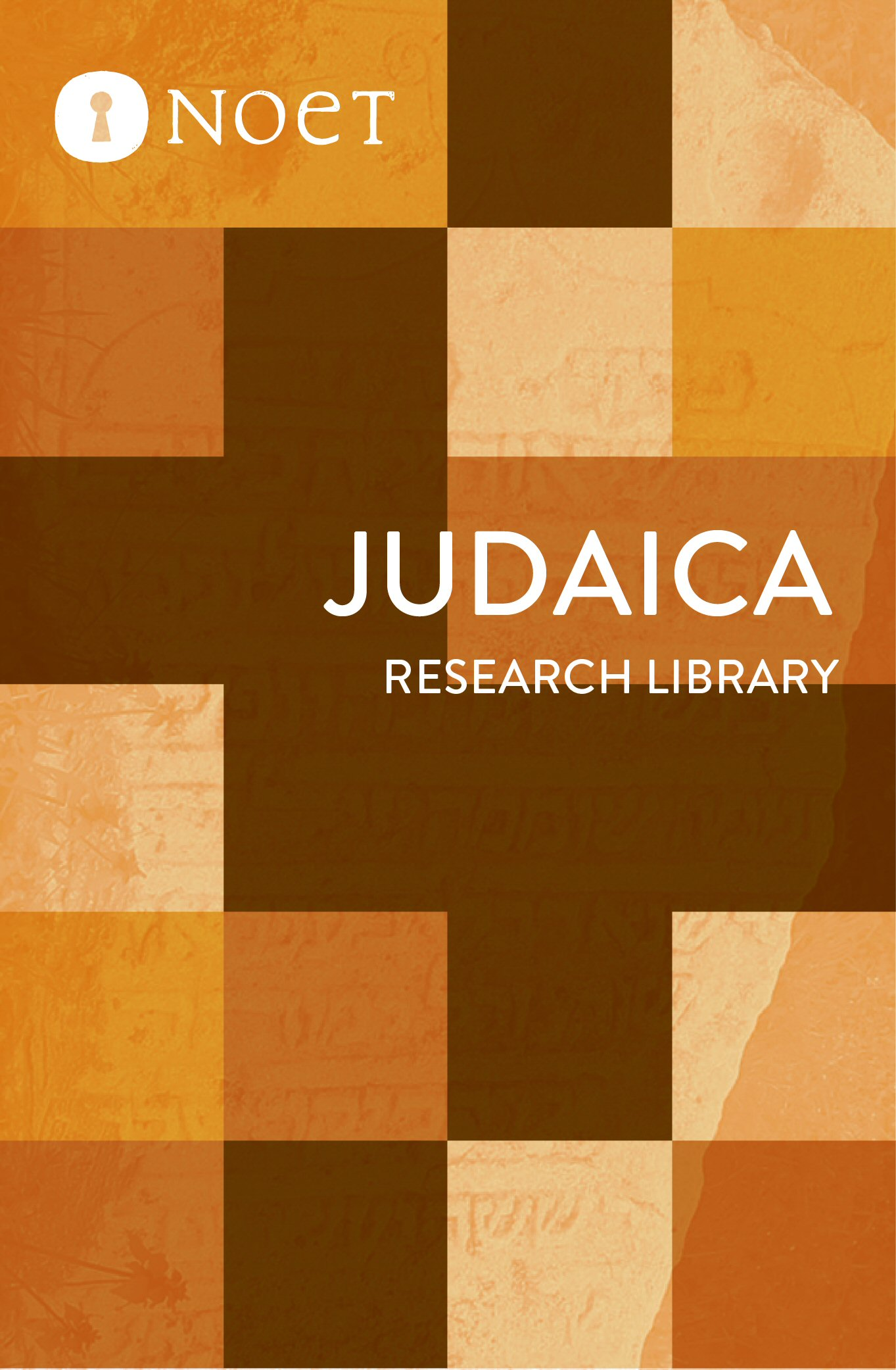 Judaica Research Library (220 vols.)