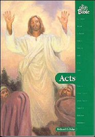 The People's Bible: Acts