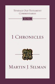 1 Chronicles: An Introduction and Commentary