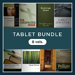 Tablet Bundle (8 vols.)