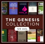 The Genesis Collection (125 vols.)