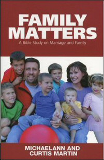 marriage and family case studies