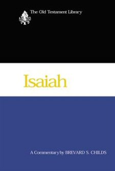 The Old Testament Library Series: Isaiah