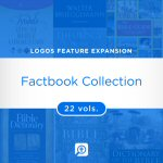 Factbook Collection (22 vols.)