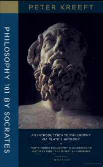 an introduction to the philosophy by socrates Philosophy before socrates: an introduction with texts and commentary by  richard dmckirahan second edition pp xviii, 494, indianapolis,.