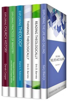 Foundations for Learning Series (6 vols.)