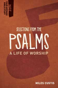 Psalms: A Life of Worship