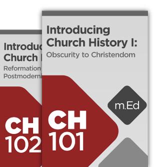 Introducing Church History I